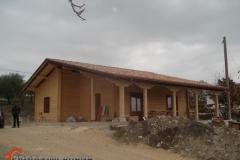 Izolatie casa lemn Campobasso 2012