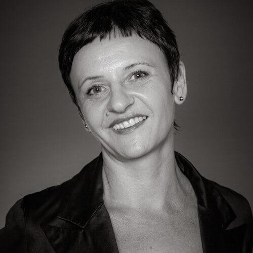 Buruiana Cristina