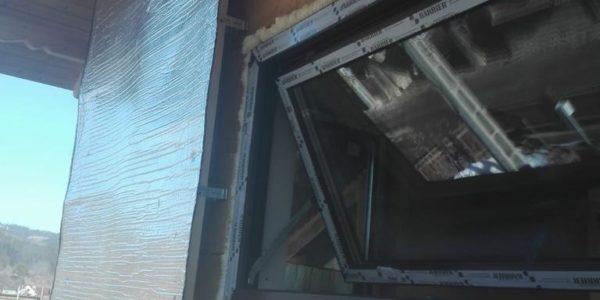 izolare fatada ventilata
